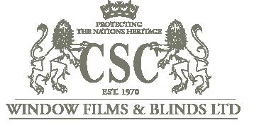 CSC WINDOW FILMS