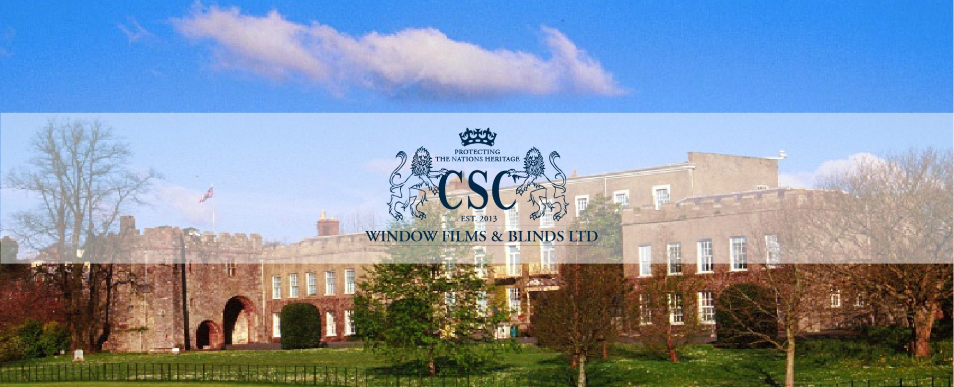 CSC WINDOW FILMS
